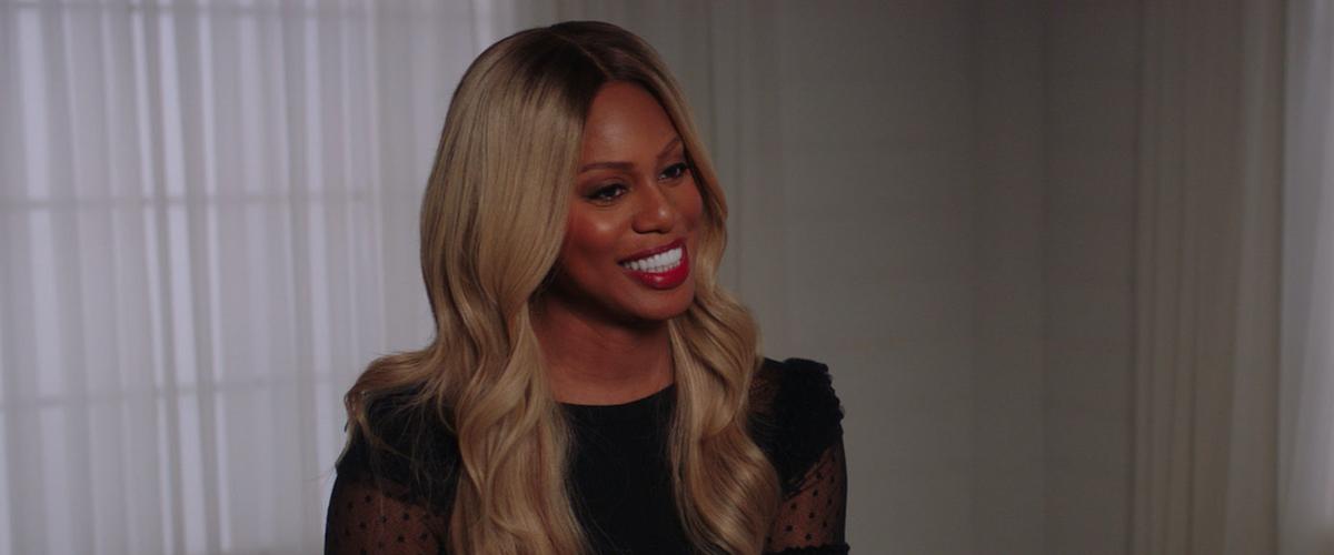 รีวิวเรื่อง Disclosure: Trans Lives on Screen